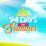The 94 Days of Summer!