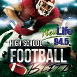 The Faith Electric High School Football Blitz!