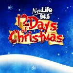 New Life's 12 Days of Christmas!